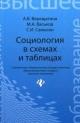 Социология в схемах и таблицах